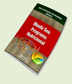 como montar seu programa nutricional