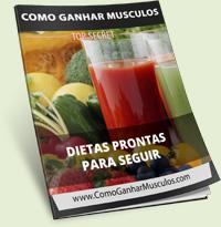 dietas anabolicas