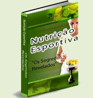 guia da nutrição esportiva