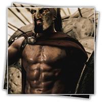 treino dos 300 de esparta